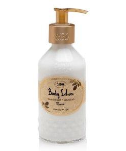 Crema de corp - Sticla Mosc