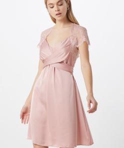 VILA Rochie de seara 'VISHEA'  roze