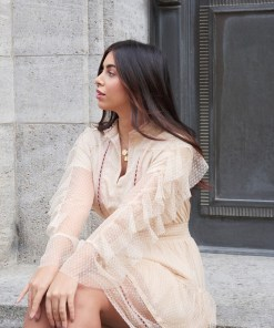 ABOUT YOU Limited Rochie 'Beyza'  nud