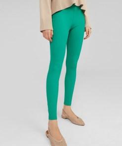 EDITED Leggings 'Shaylee'  verde