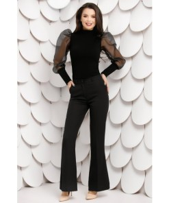 Pantaloni Tania Black