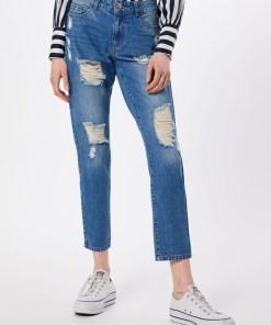 JACQUELINE De YONG Jeans 'Jazz' denim albastru