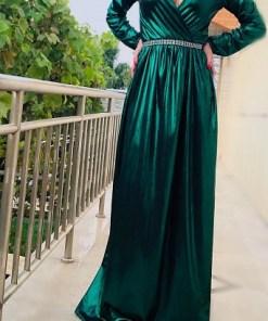 Rochie eleganta lunga Valentina 7