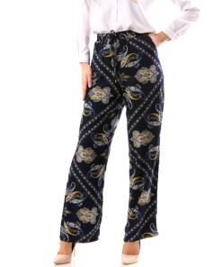 Pantaloni Dama SsPrin Bleumarin