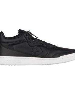 Pantofi sport unisex Converse Fastbreak Mid Zip 159455C
