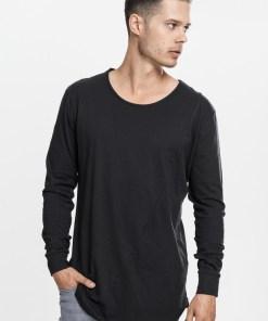 Urban Classics Tricou negru
