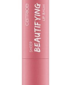 Balsam De Buze Catrice Sheer Beautifying Lip Balm