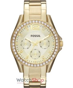Ceas Fossil RILEY ES3203 Multifunction