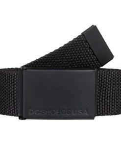 Curea unisex DC Shoes Scout Webbing Belt ADYAA03079-KVJ0