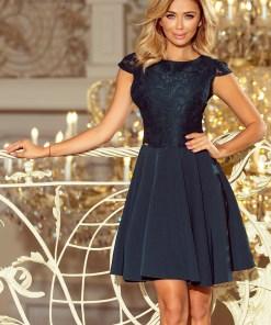 Rochie mini - Women's dress NUMOCO 157 755781