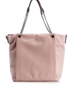 Geanta inalta de umar pink D 420p