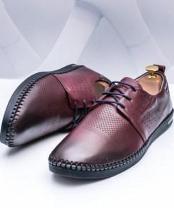 Pantofi barbati Piele visinii Chemali-rl-19