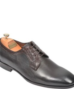 Pantofi LE COLONEL maro, 48711, din piele naturala