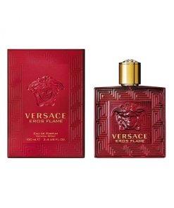 Apa de Parfum Eros Flame - Barbati