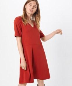 VILA Rochie de vară 'RYLIE' roșu