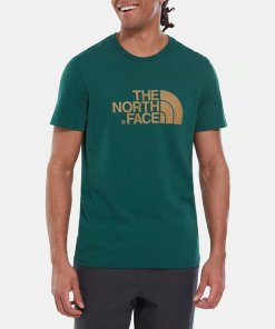 The North Face S/S Easy Tee T92TX3N3P