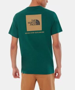 The North Face Red Box Tee T92TX2N3P