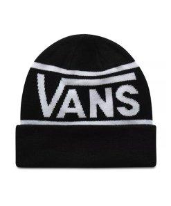 Vans Drop V Stripe Cuff Beanie VA3I5OBLK