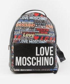Love Moschino Digital Print JC4088PP1ALN190A