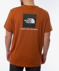 The North Face S/S Redbox Tee T92TX2UBT