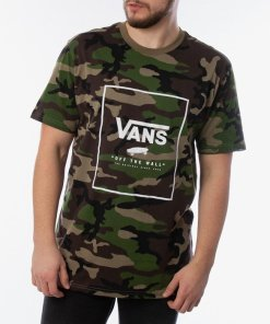 Vans Print Box T-shirt A312SC9H