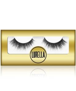 Gene False Lurella Cosmetics 3D Mink - Attached