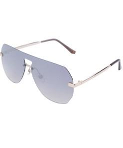 Ochelari de soare gri, pentru dama, Daniel Klein Trendy, DK4308P-3