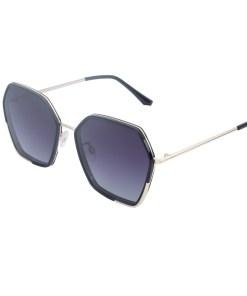 Ochelari de soare negri, pentru dama, Daniel Klein Trendy, DK4299-1