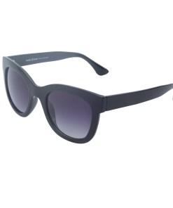 Ochelari de soare negri, pentru dama, Daniel Klein Trendy, DK4300-1
