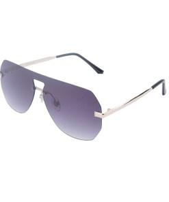 Ochelari de soare negri, pentru dama, Daniel Klein Trendy, DK4308P-1