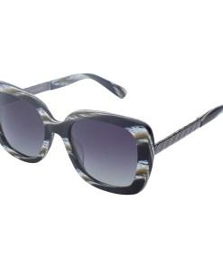 Ochelari de soare negri, pentru dama, Santa Barbara Polo Legend, SB1067-1