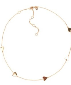 Colier ALDO auriu, Tenebrosa710, din metal
