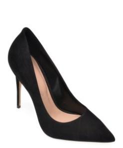 Pantofi ALDO negri, Cassedy001, din nabuc