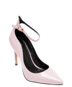 Pantofi FLAVIA PASSINI mov, D440S12, din piele ecologica