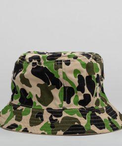Sapca Reversible Bucket Hat 6182