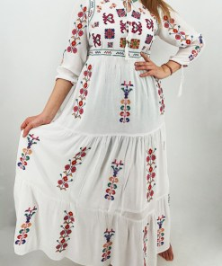 Rochie Traditionala Edera 3