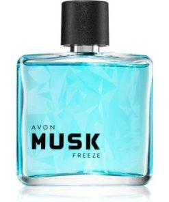 Avon Musk Freeze eau de toilette pentru barbati