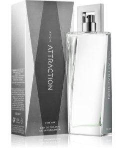 Avon Attraction for Him eau de toilette pentru barbati