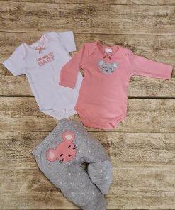 Baby Set Imani Roz Inchis