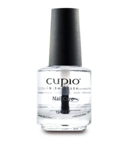 Cupio In The City top coat glossy 15 ml