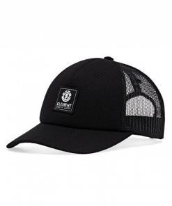 Sapca Icon Mesh Boy cap all black