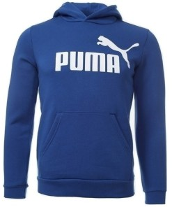 Hanorac copii Puma Essentials Boys Hoodie 852105391