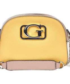 GUESS Crossbody bag Yellow