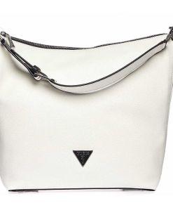 GUESS Shoulder bag White