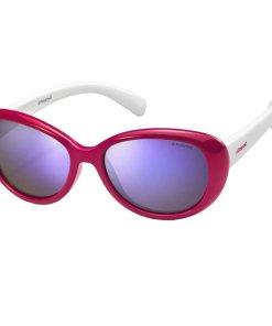 Ochelari de soare copii POLAROID PLD 8004/S T4L/MF