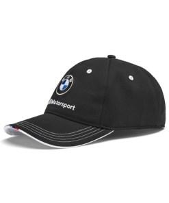 Sapca unisex Puma BMW Motorsport 02253601