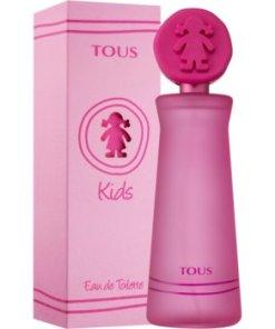Tous Kids Girl eau de toilette pentru copii