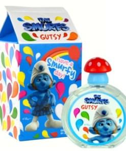 The Smurfs Gutsy eau de toilette pentru copii