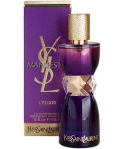 Yves Saint Laurent Manifesto L'Élixir eau de parfum pentru femei