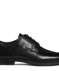 Pantofi Barbati Negru Geox U926SA00043C9999 U CALGARY - U926SA00043C9999